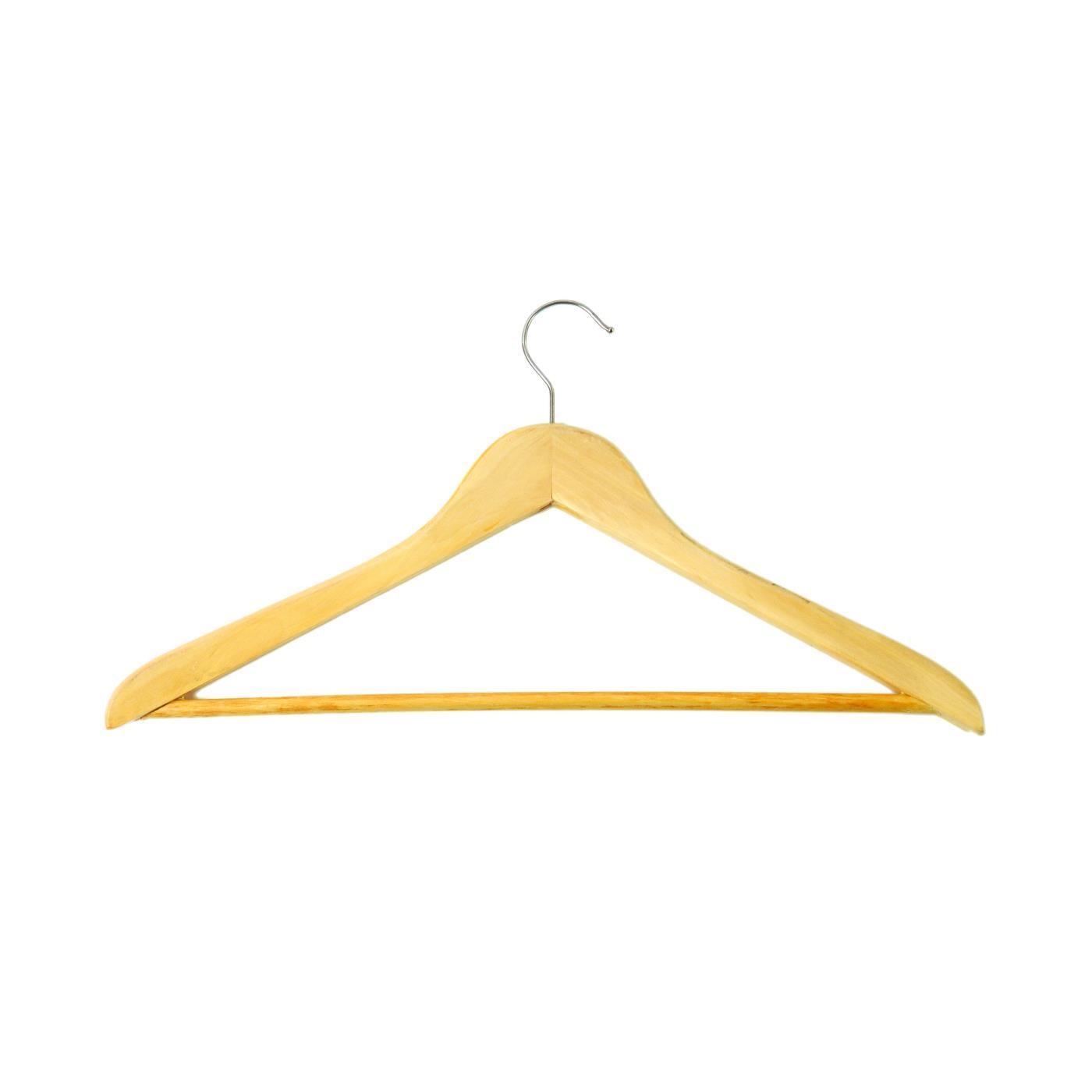 Individual Wooden Hanger
