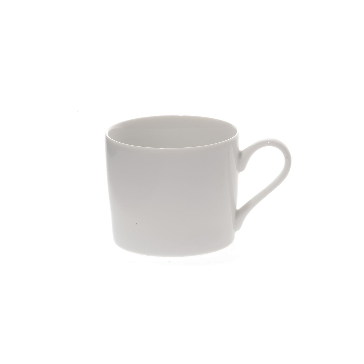 White Coupe Collection -  Straight Sided Cup