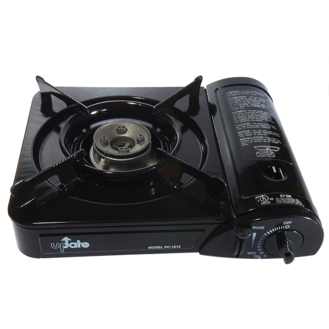 Cassette Feu - 1 Burner with Butane