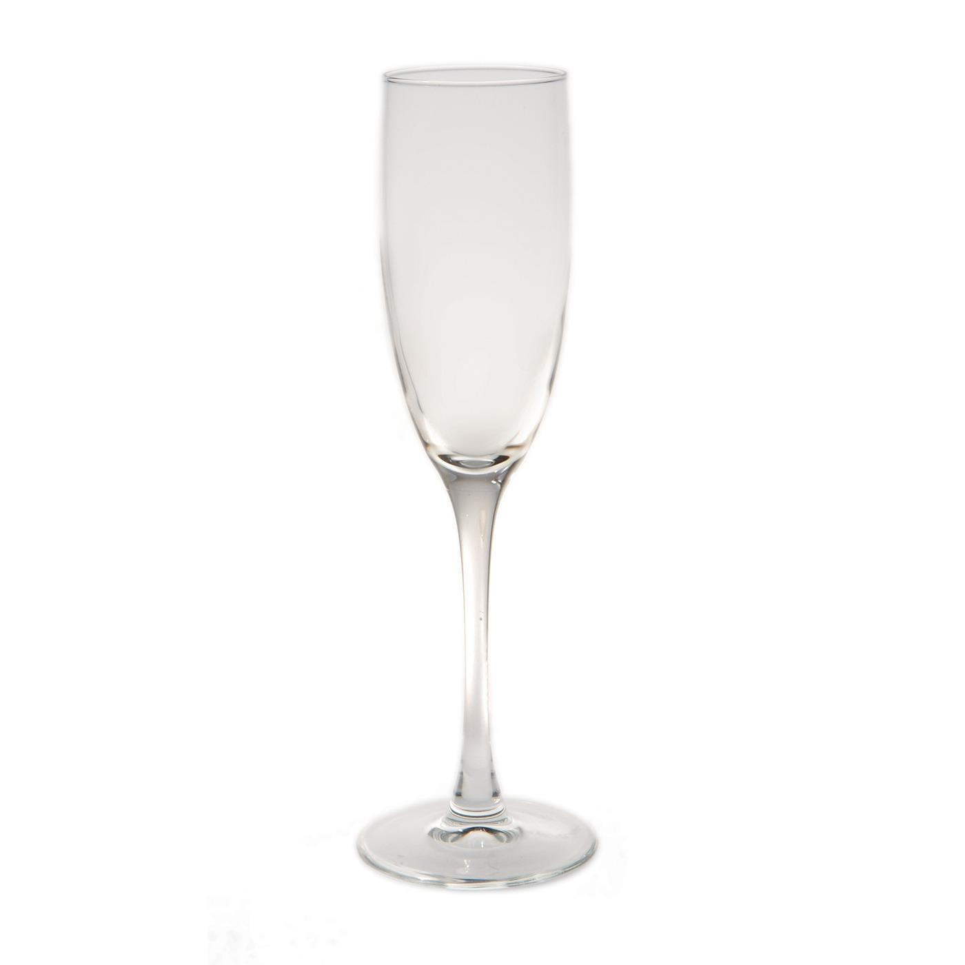 European Collection -  Champagne Flute 6 oz