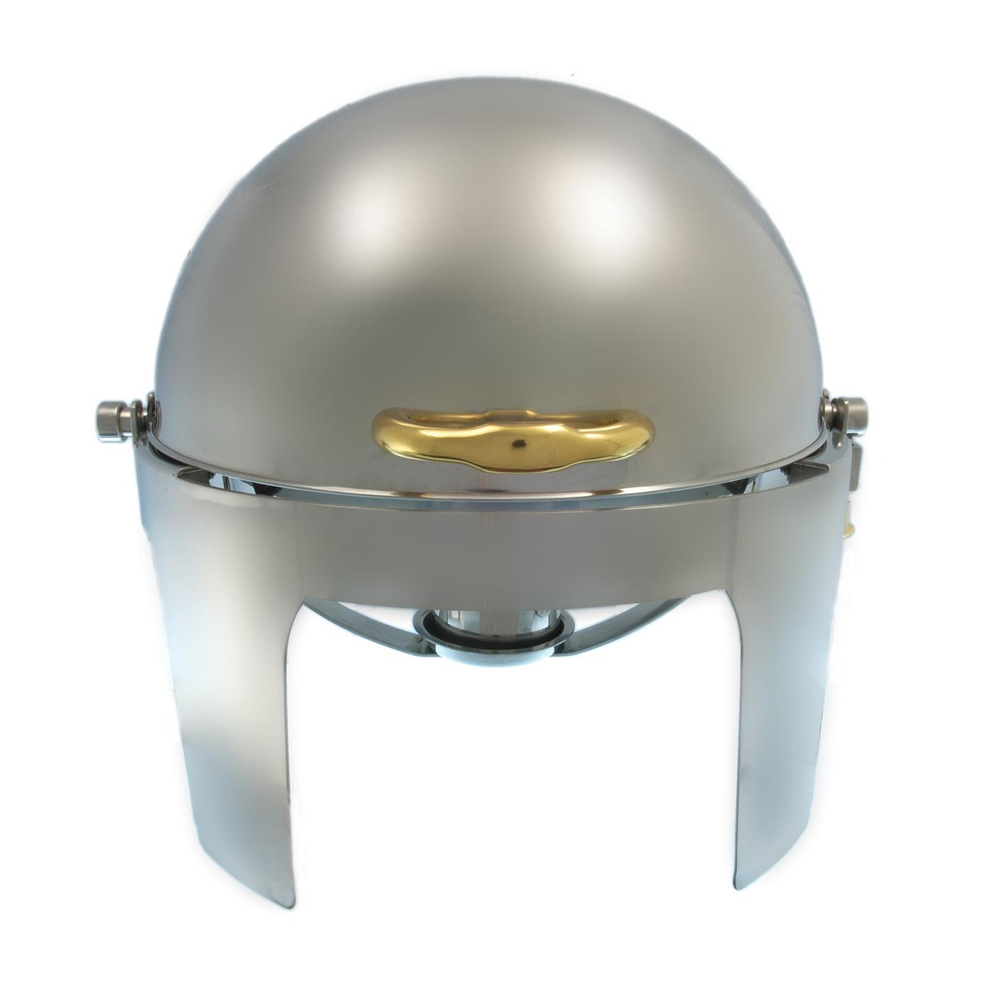 Stainless Steel Rolltop Chafer