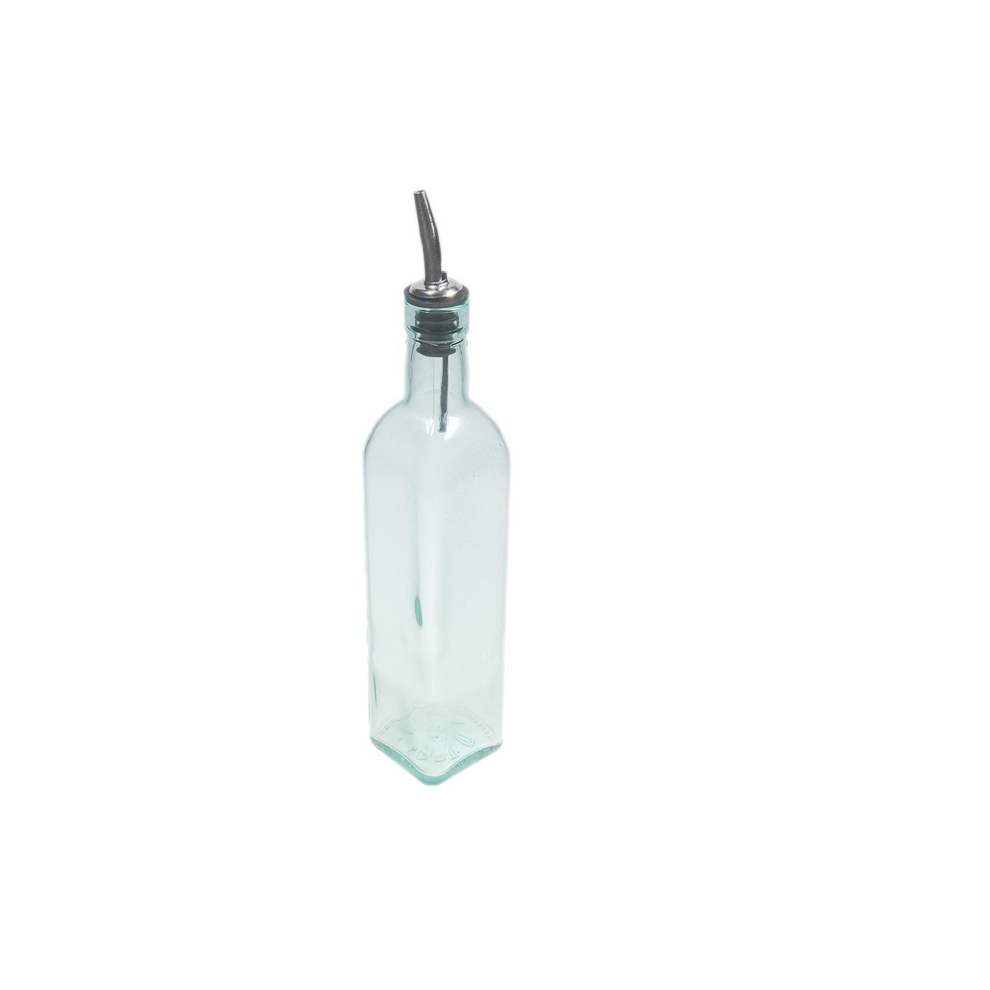 Glass Cruet - 16 oz