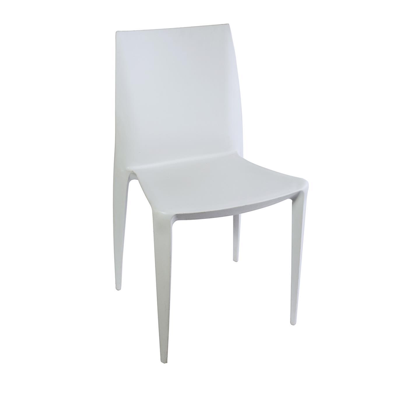 Bellini Chair - Dove Grey