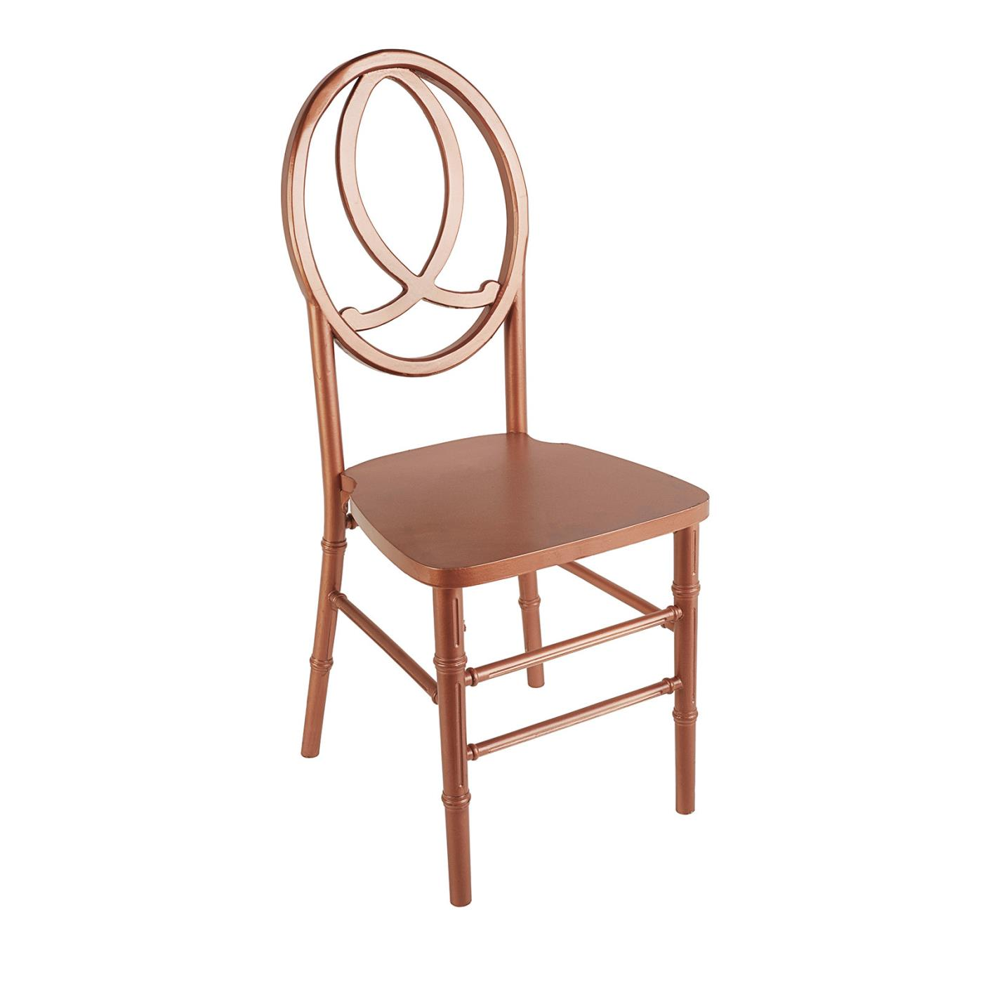 Omega Chair - Copper