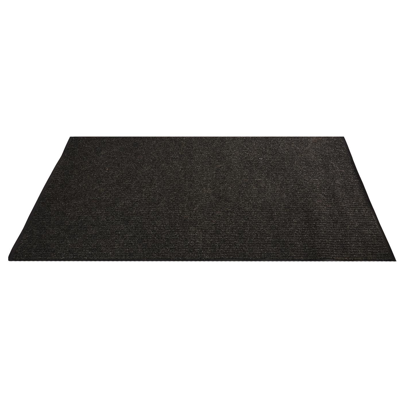 Bar Carpet Floor Mat with Rubberback