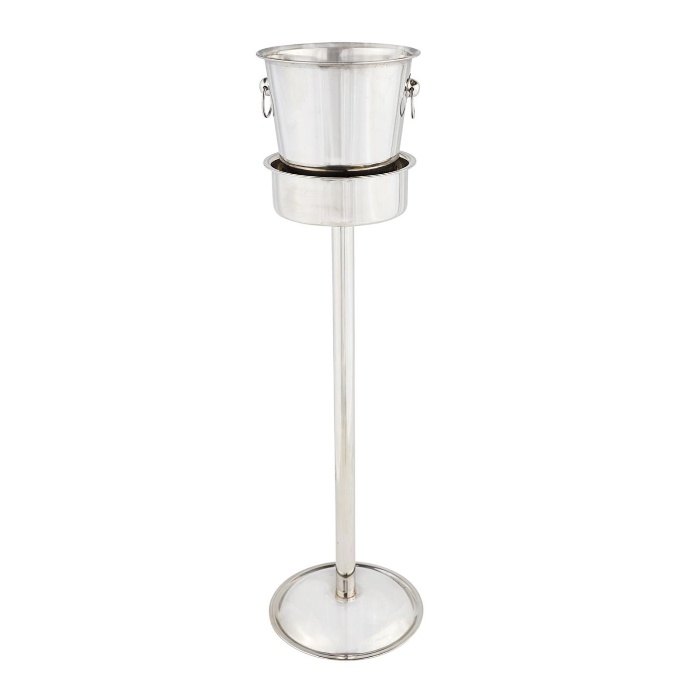 Champagne Bucket On Stand