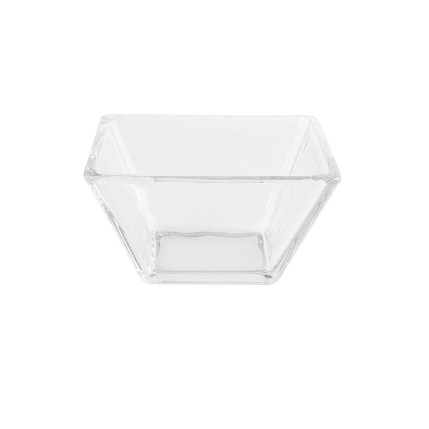 Glass Ilaria Bowl - 4.5""