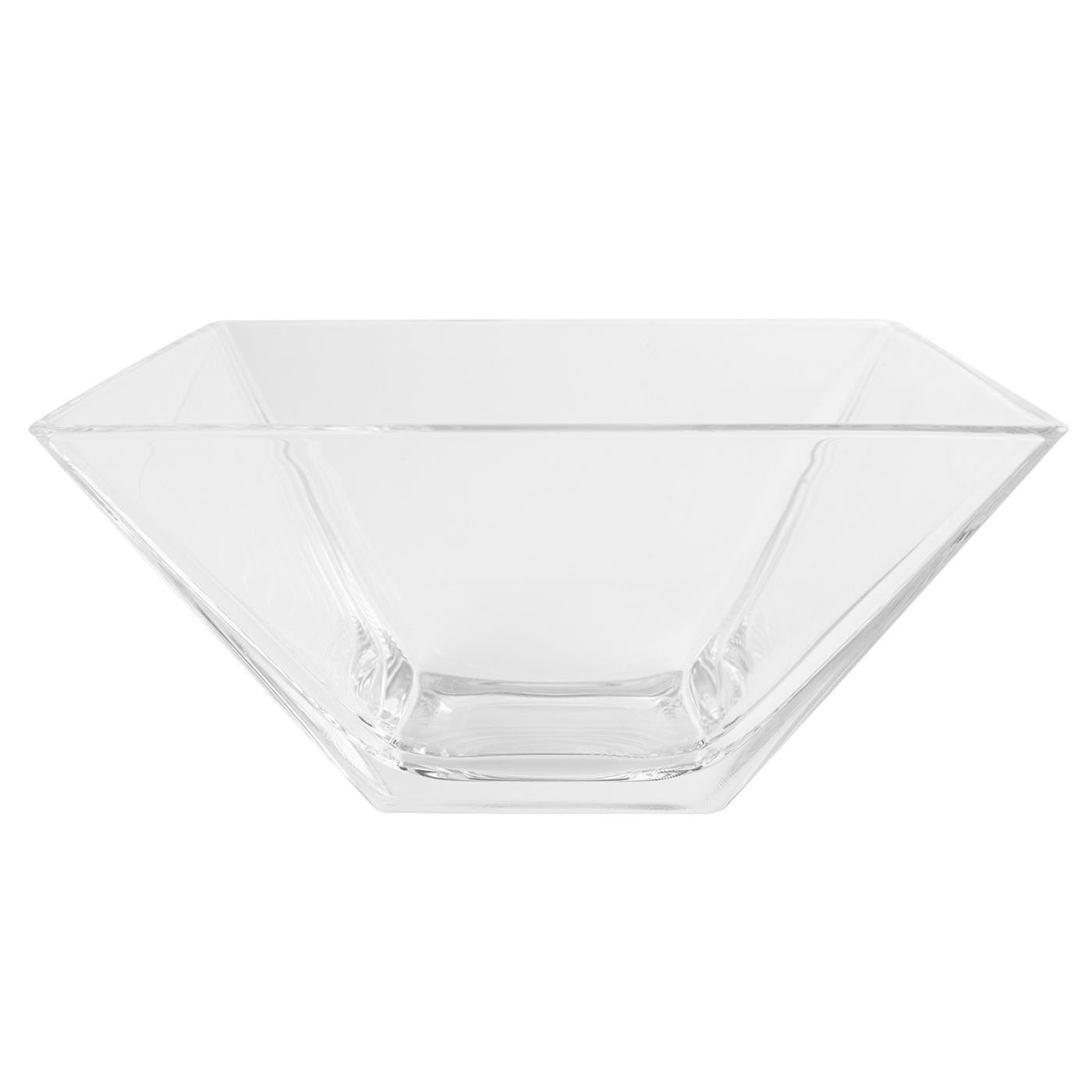 Glass Ilaria Bowl - 10.25""