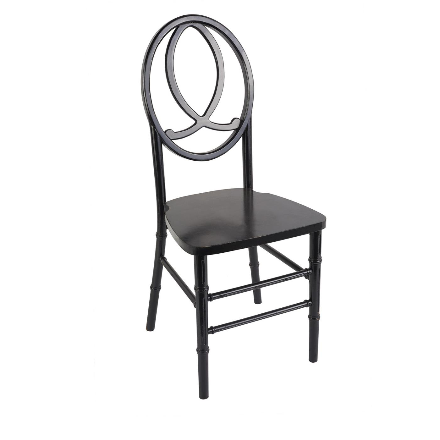Omega Chair - Black