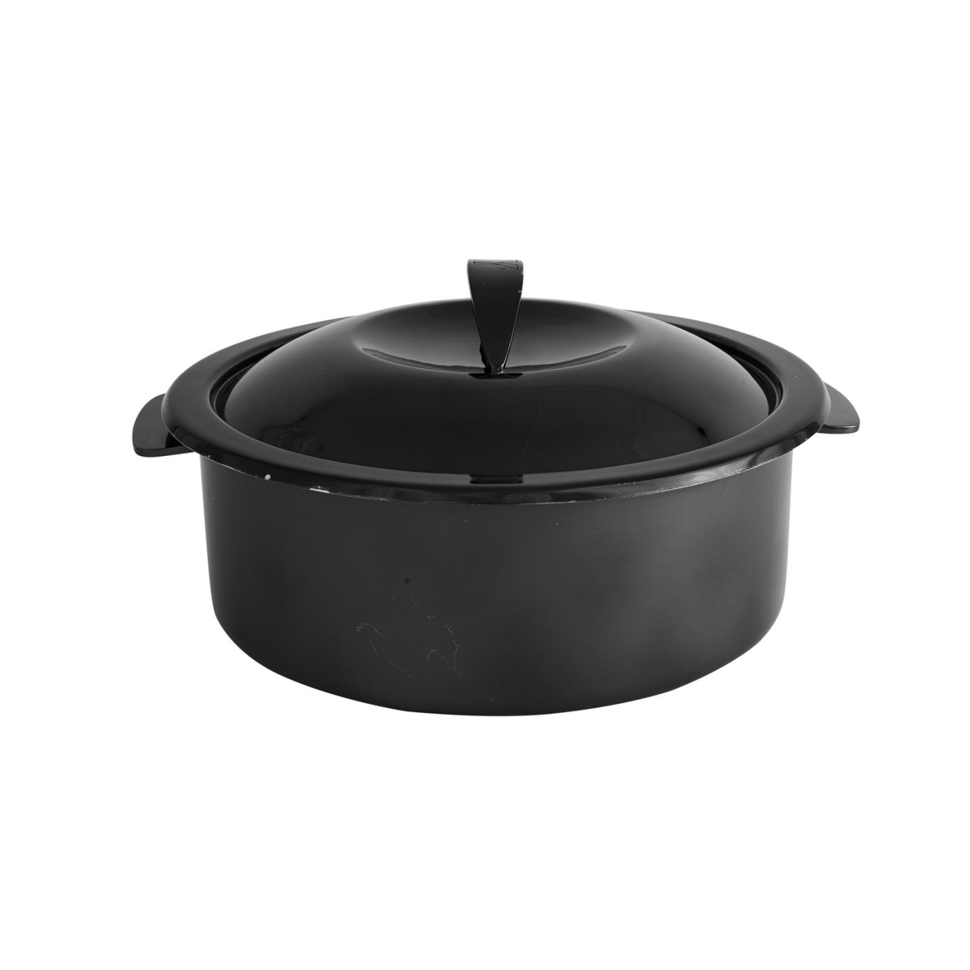 Titanium Round Dutch Oven