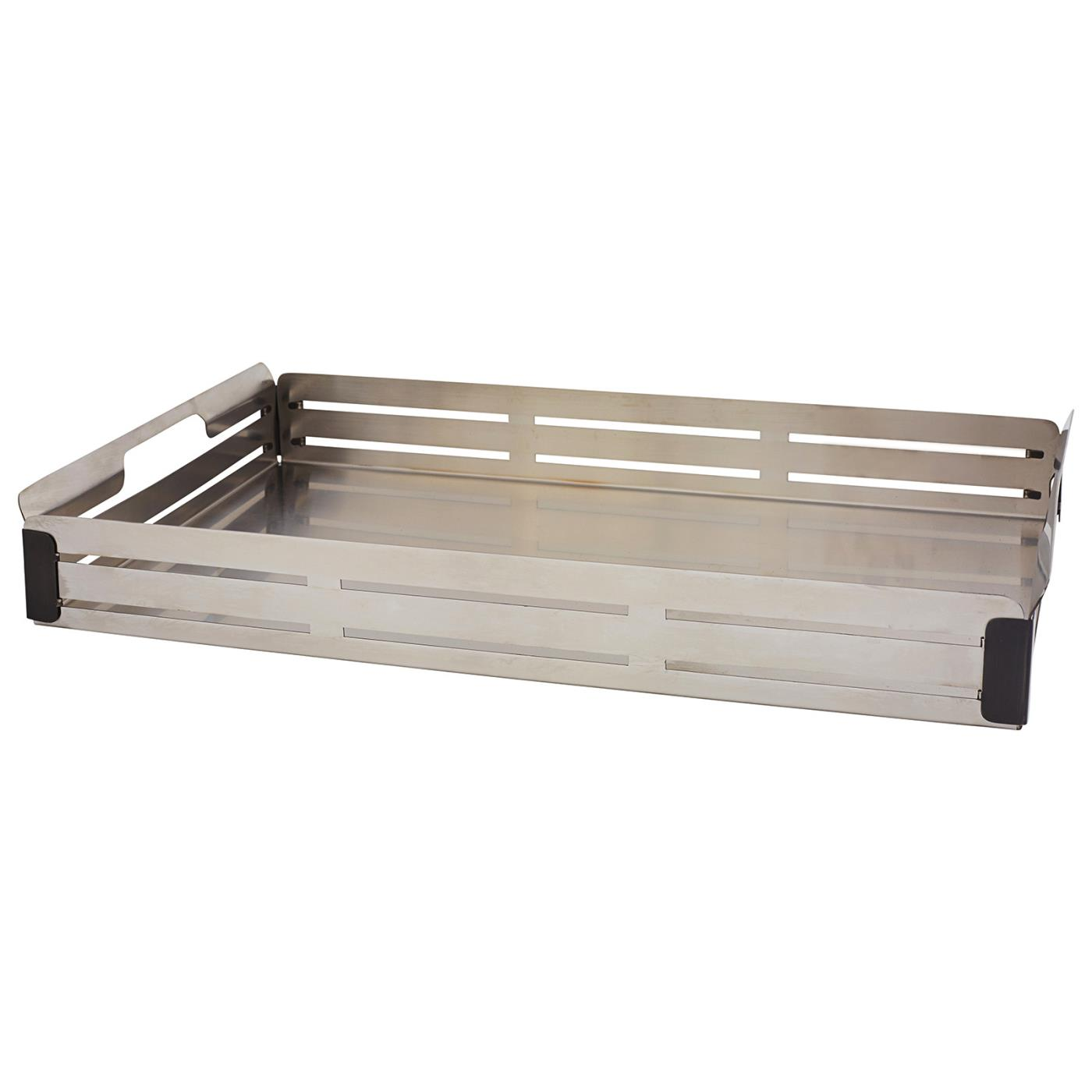Industrial Steel Tray
