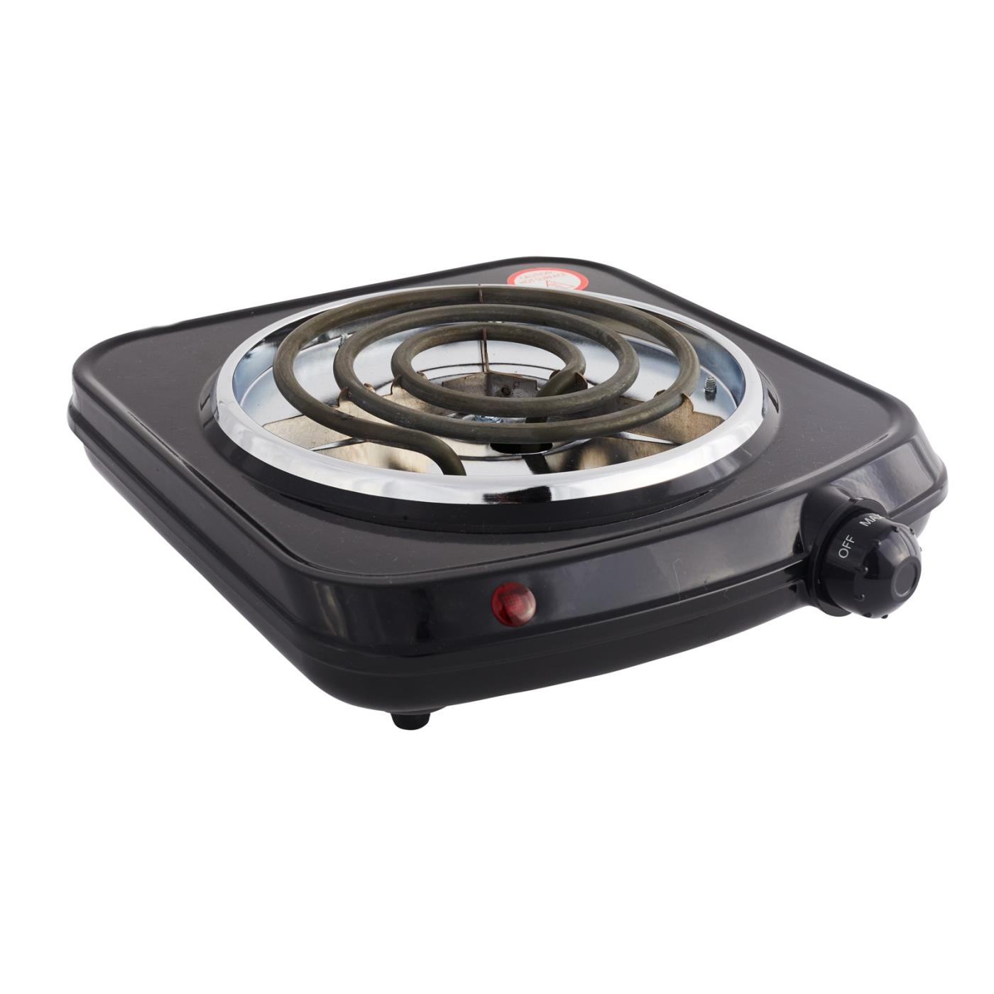 Electric Stove - Single Coil Burner