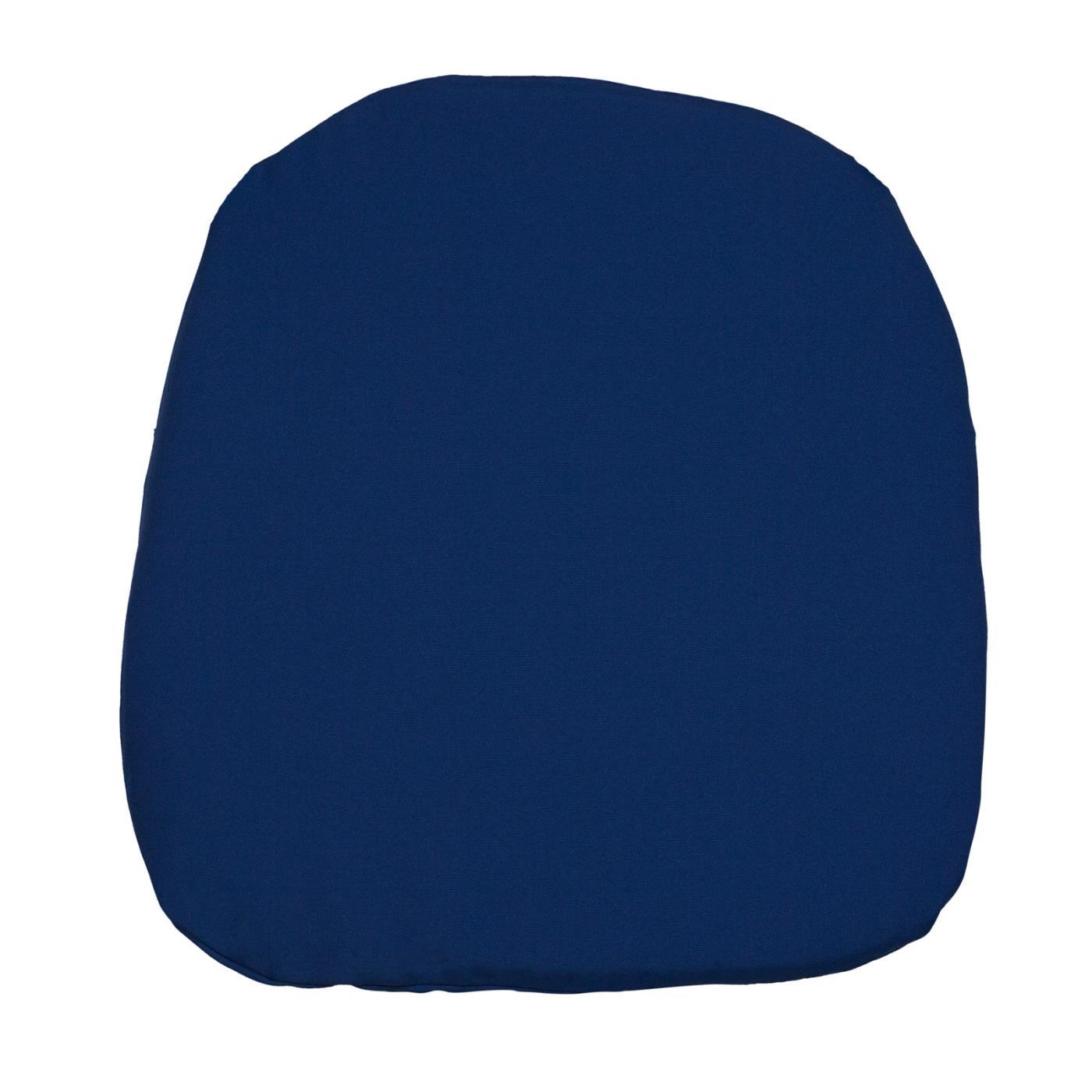 Poly Seat Cushion - Royal Blue