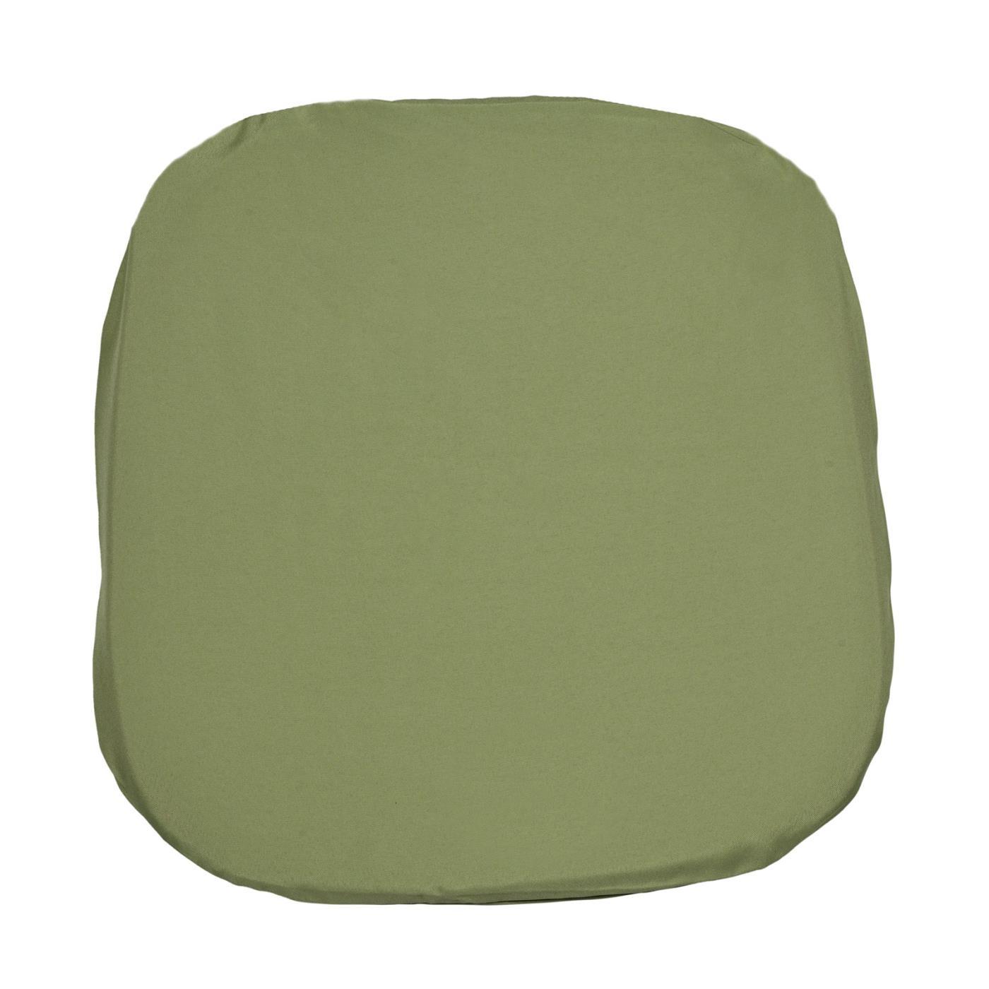 Poly Seat Cushion - Sage