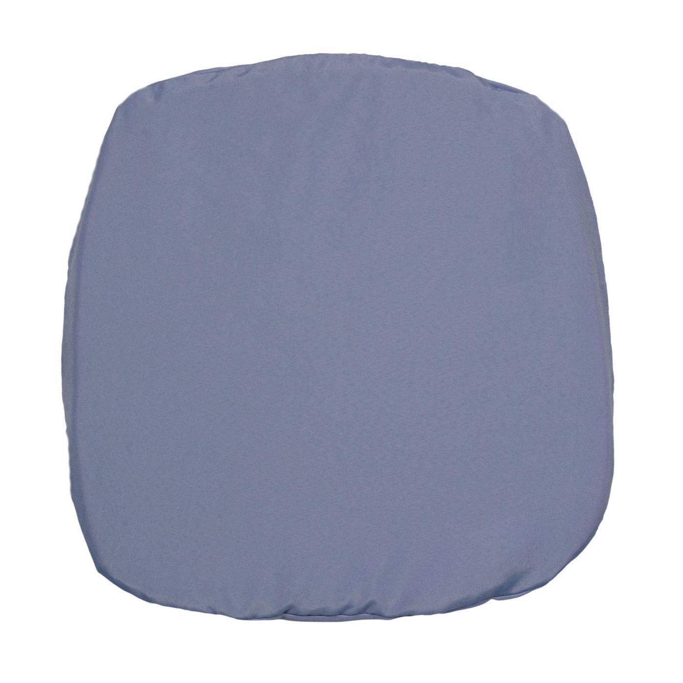 Poly Seat Cushion - Slate