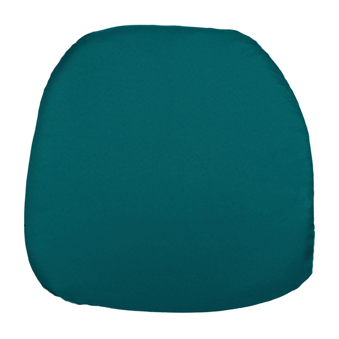 Poly Seat Cushion - Teal