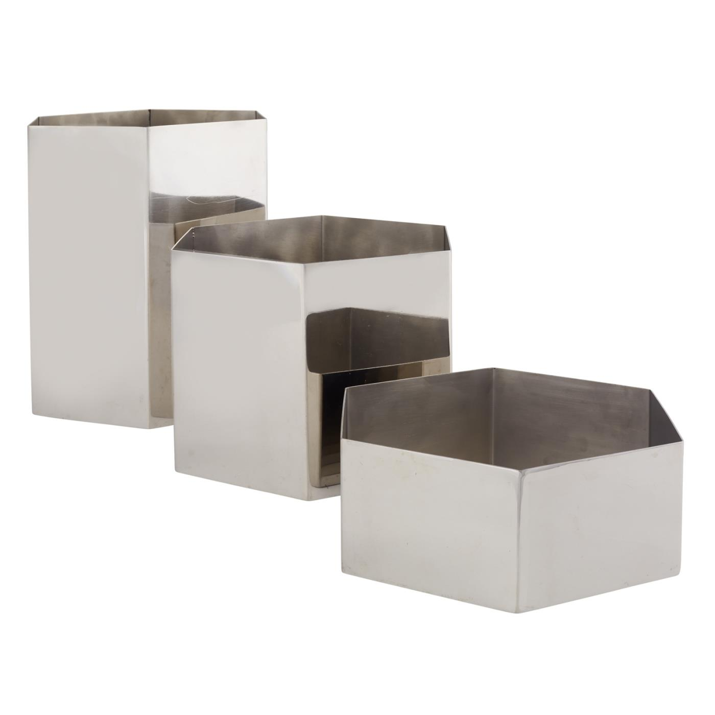 Risers (Set of 3)