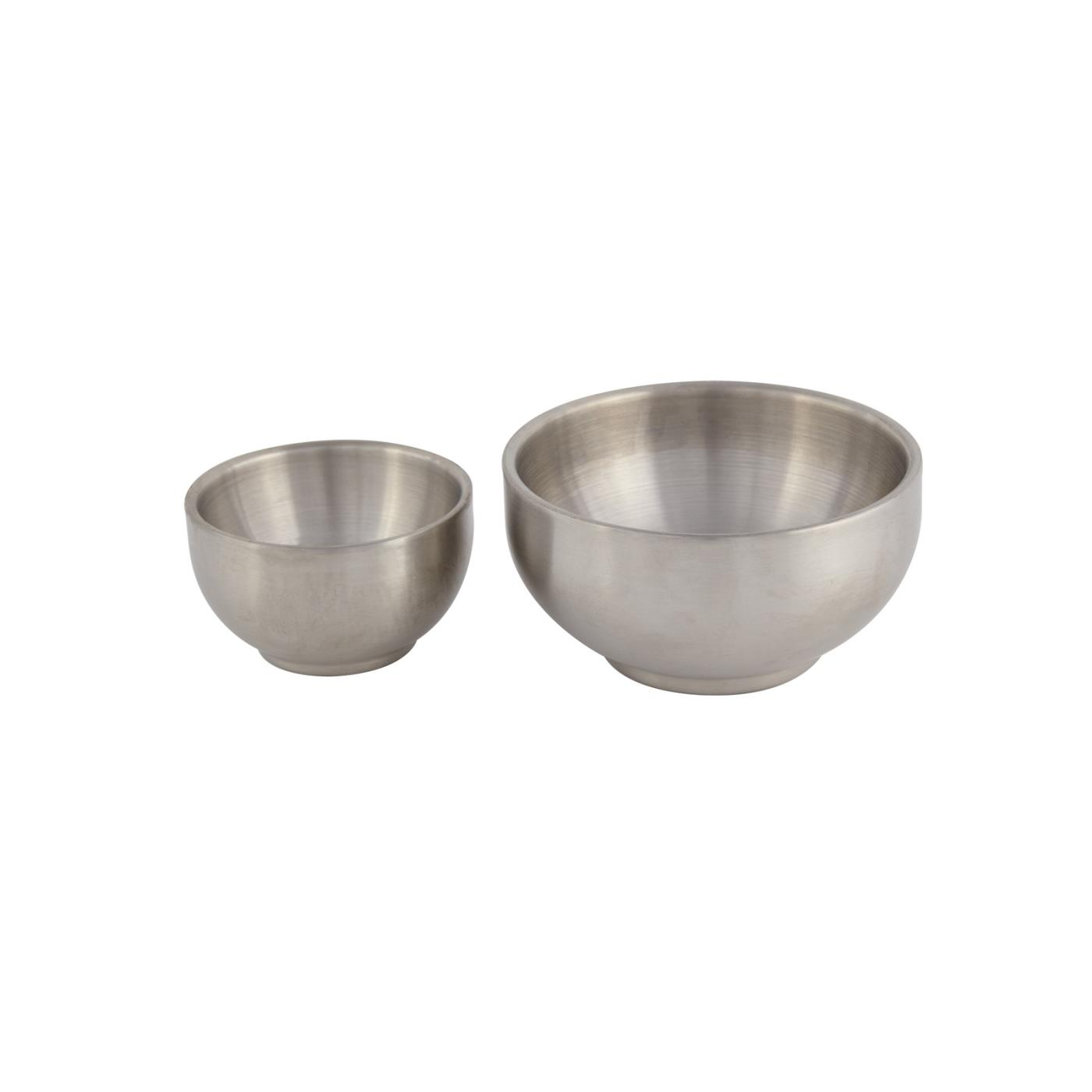 Stainless Steel Harmony Bowl