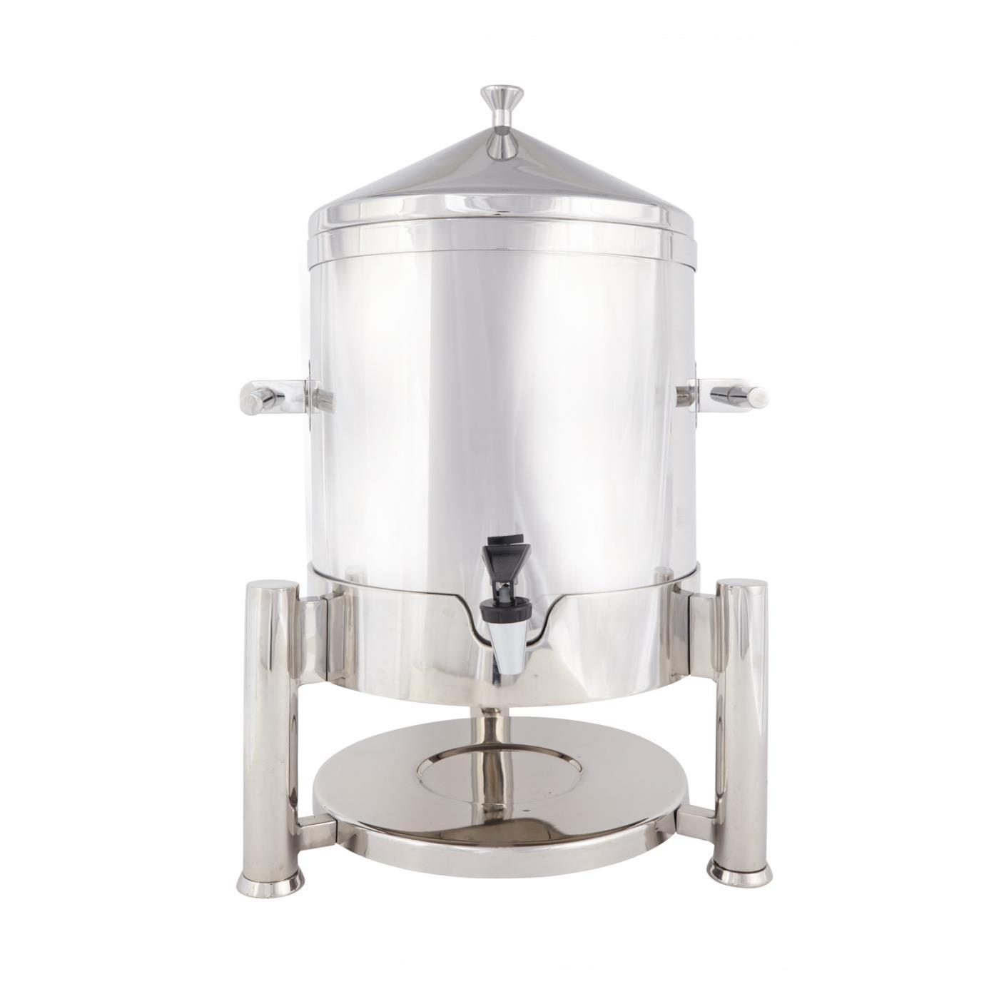 Stainless Steel Samovar 75 Cup