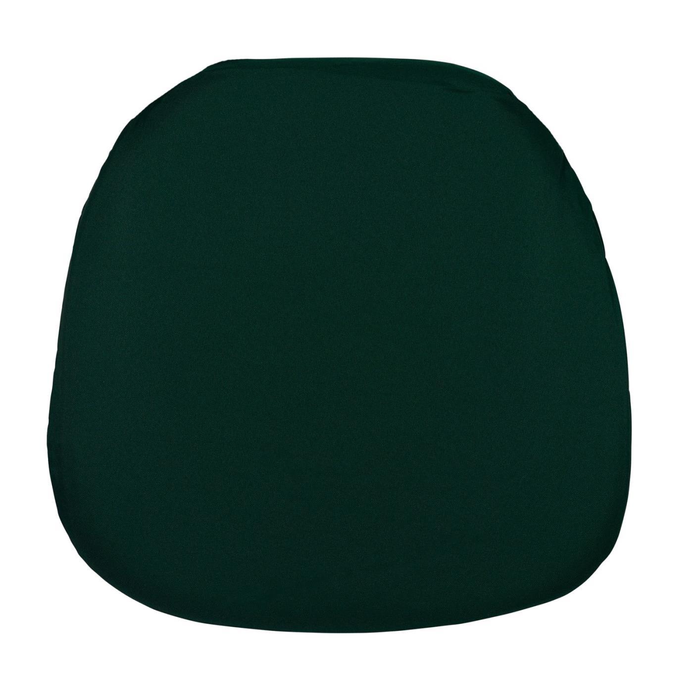 Poly Seat Cushion - Hunter