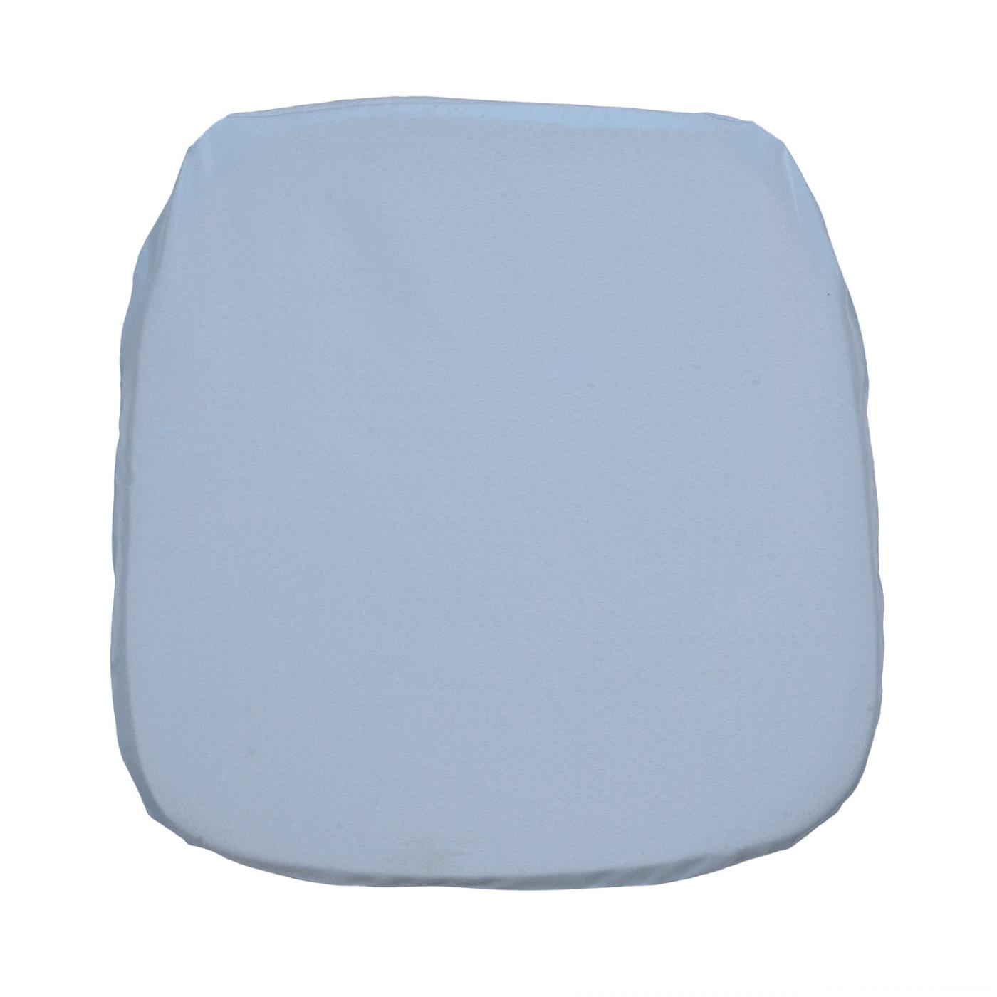 Poly Seat Cushion - Light Blue