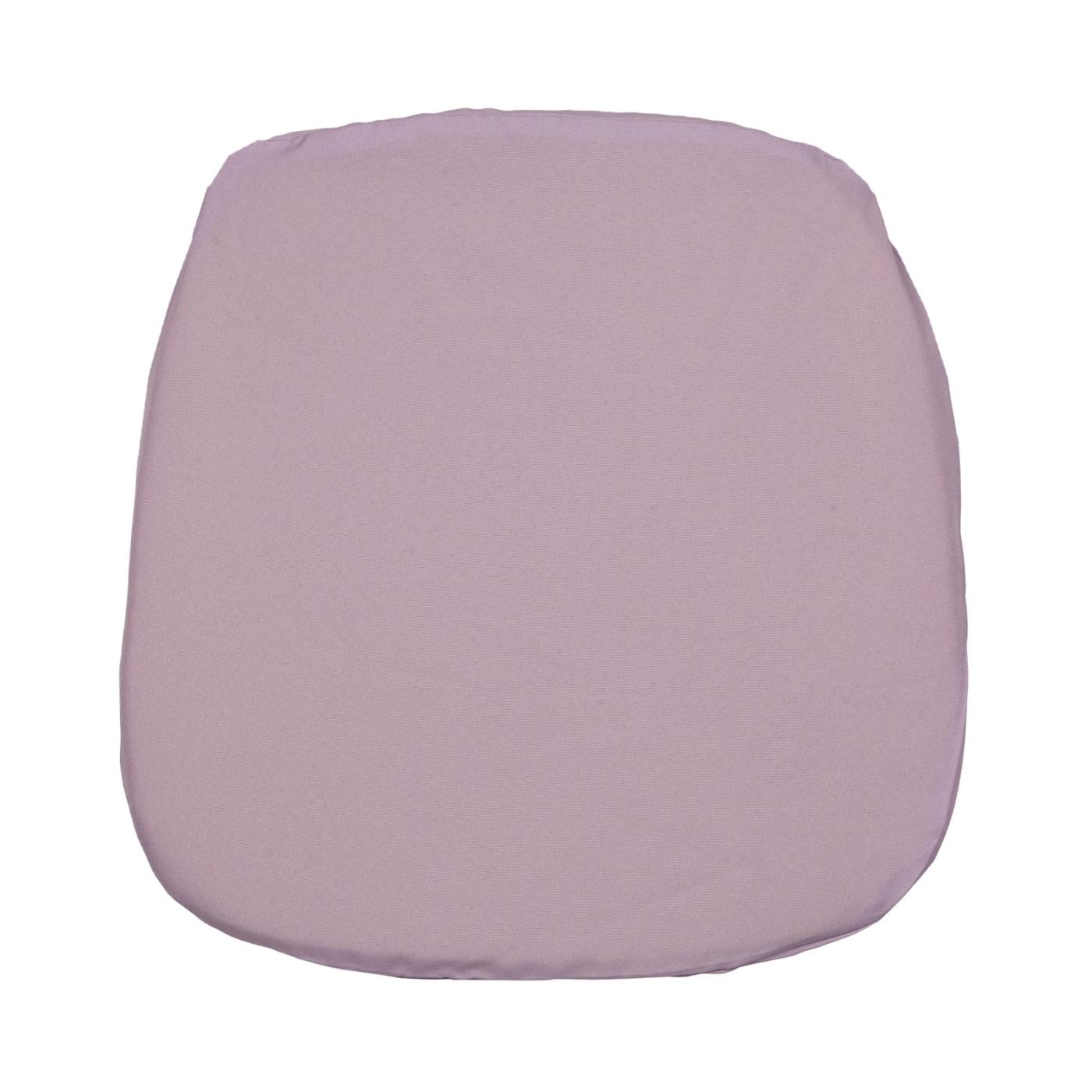 Poly Seat Cushion - Lilac