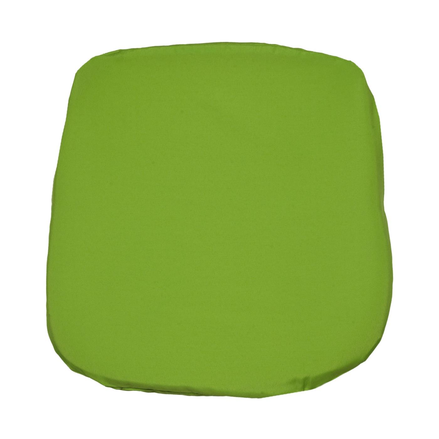 Poly Seat Cushion - Lime
