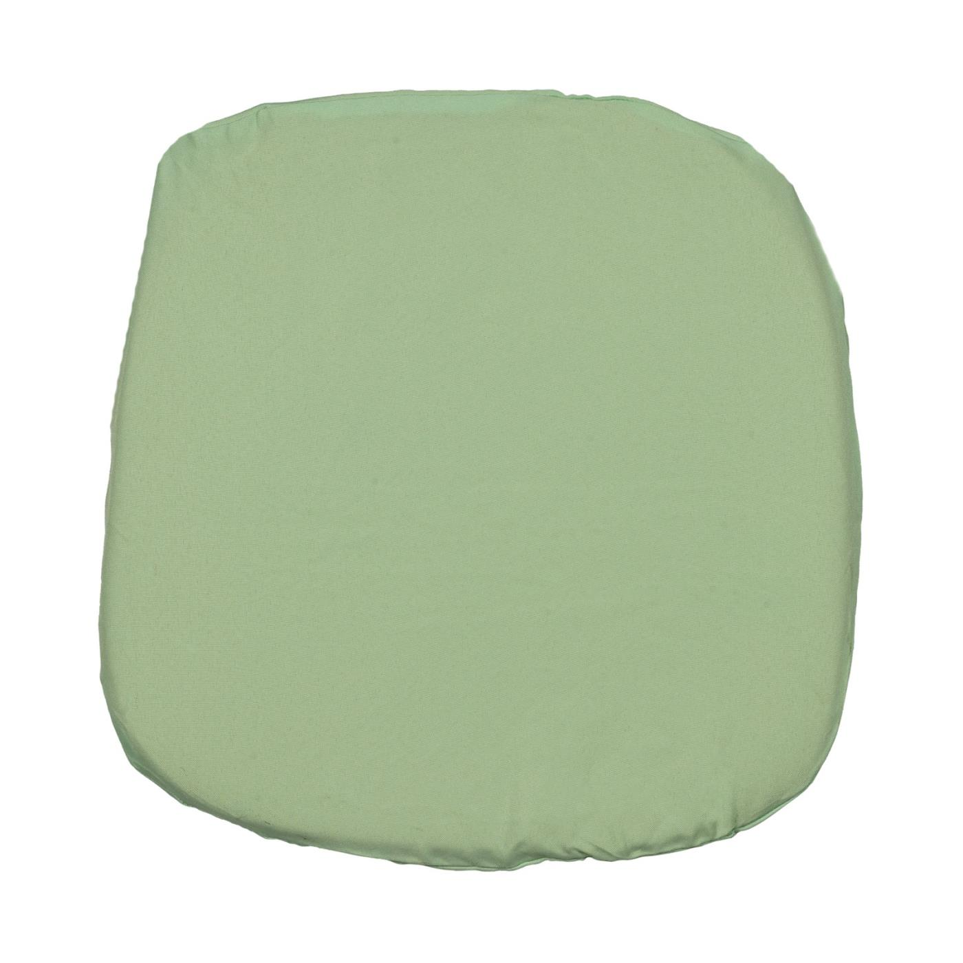 Poly Seat Cushion - Mint