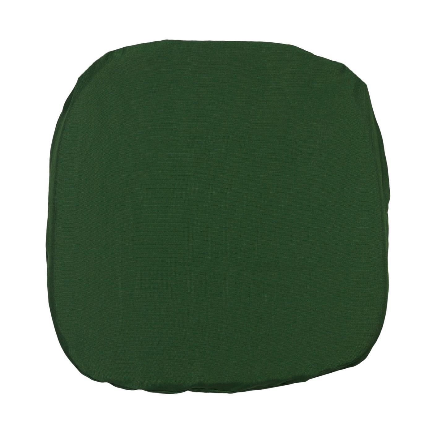 Poly Seat Cushion - Moss