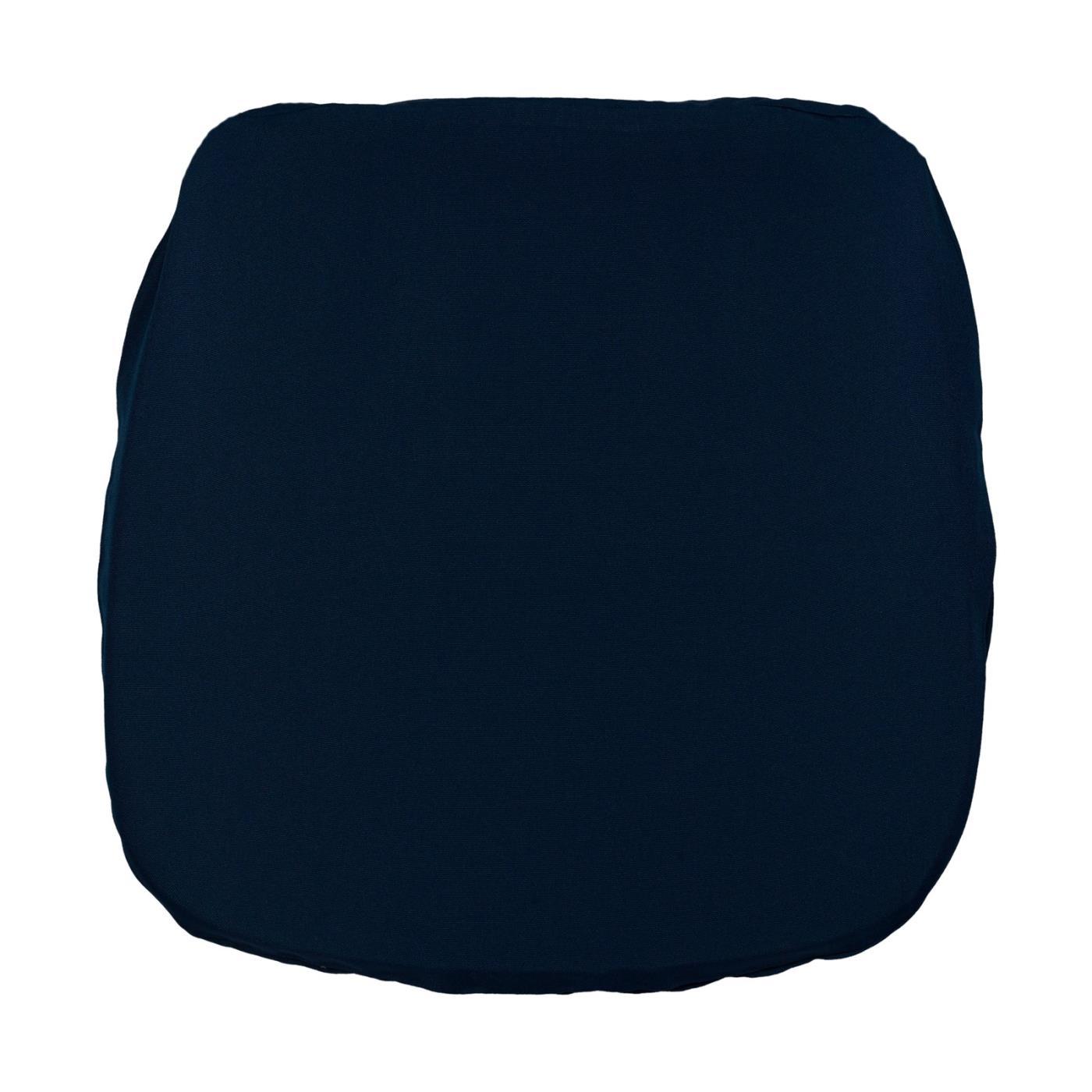 Poly Seat Cushion - Navy