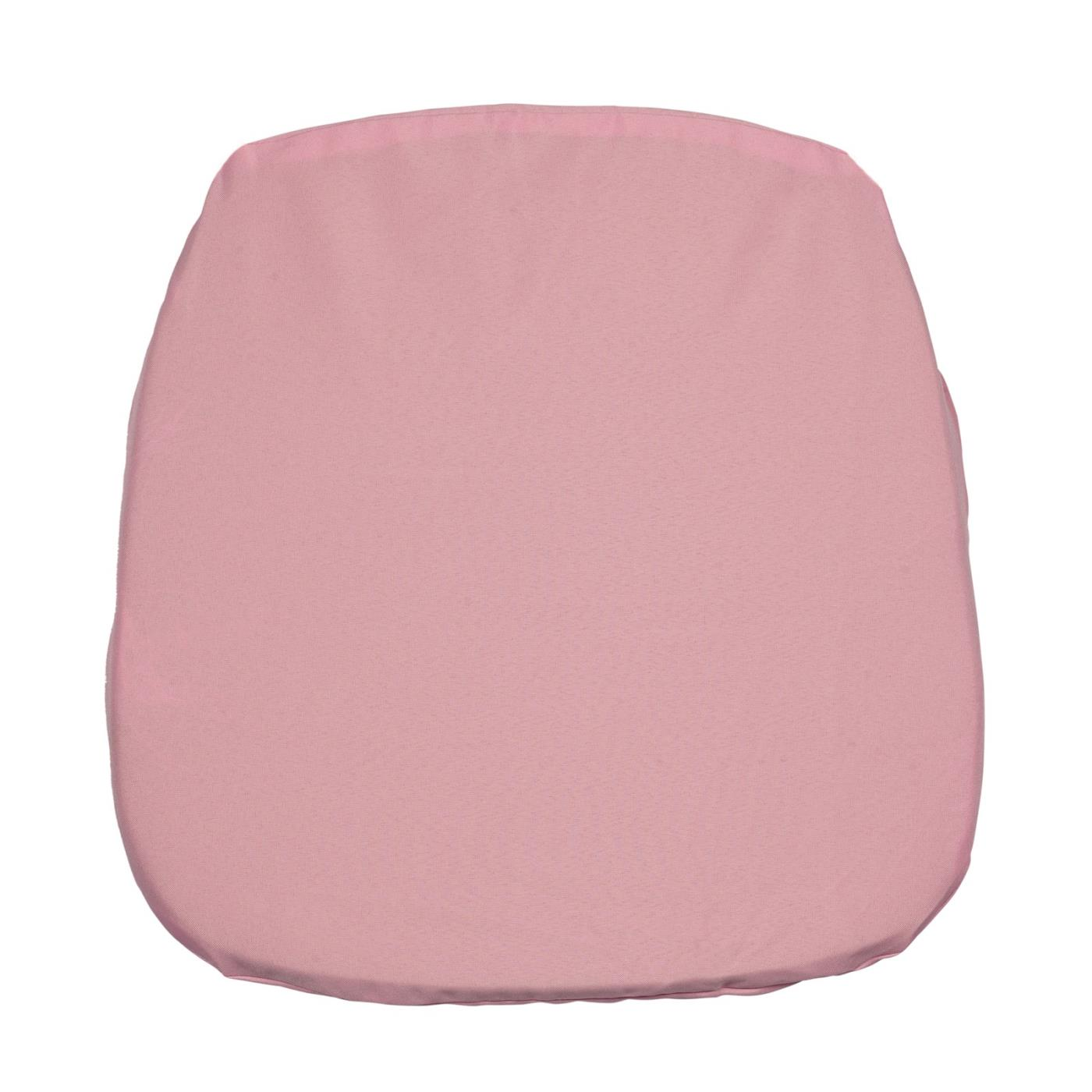 Poly Seat Cushion - Pink Balloon