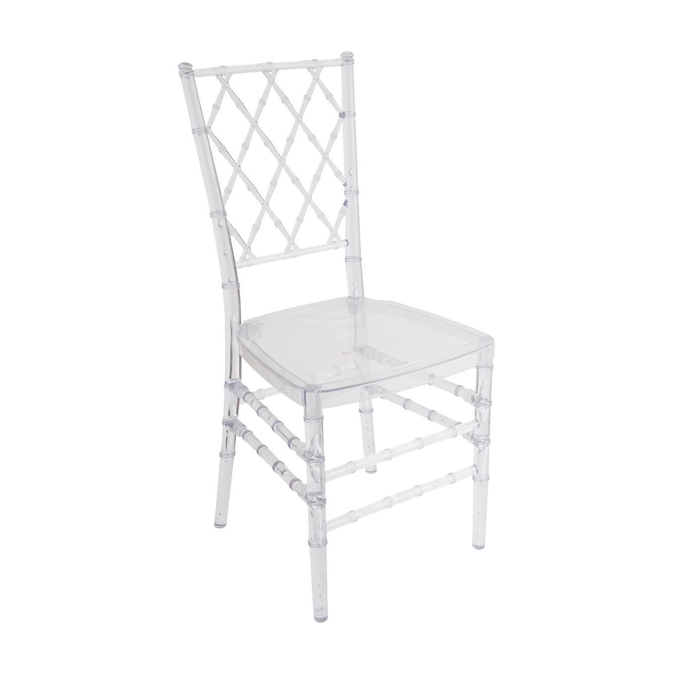 Diamond Reception Chair