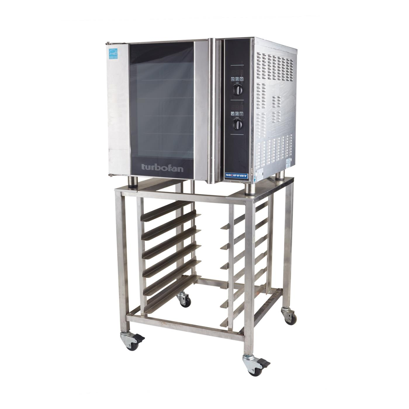 Moffat Turbofan Convection Oven