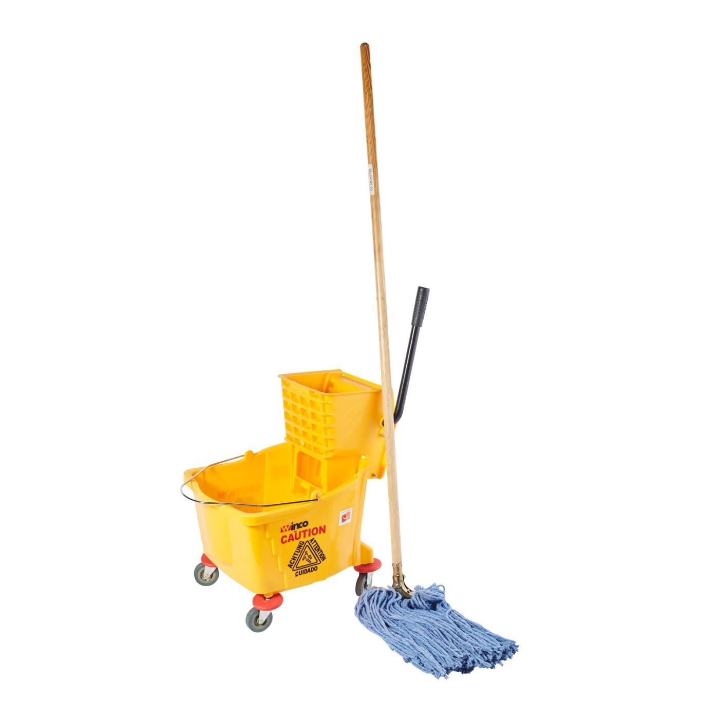 Mop & Bucket Set