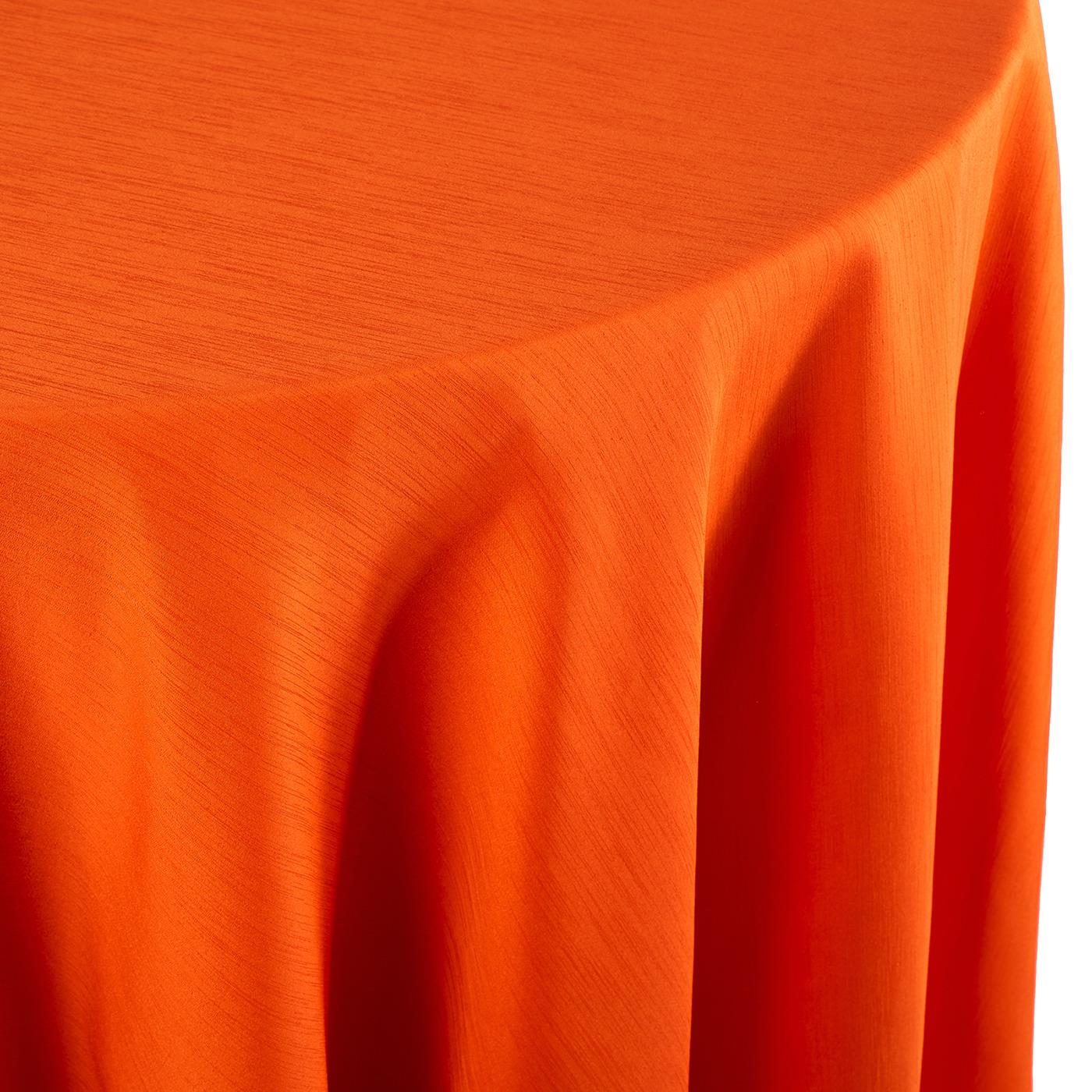 Orange Majestic Matte Side
