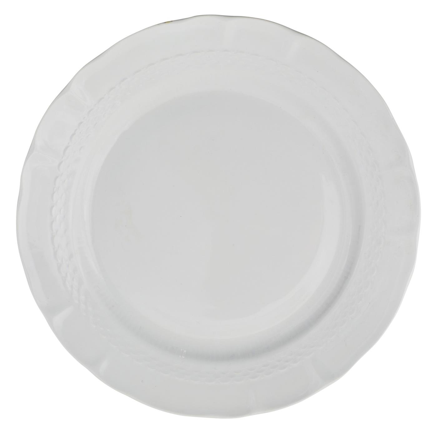 Angela Collection -  Dinner Plate 10.25""