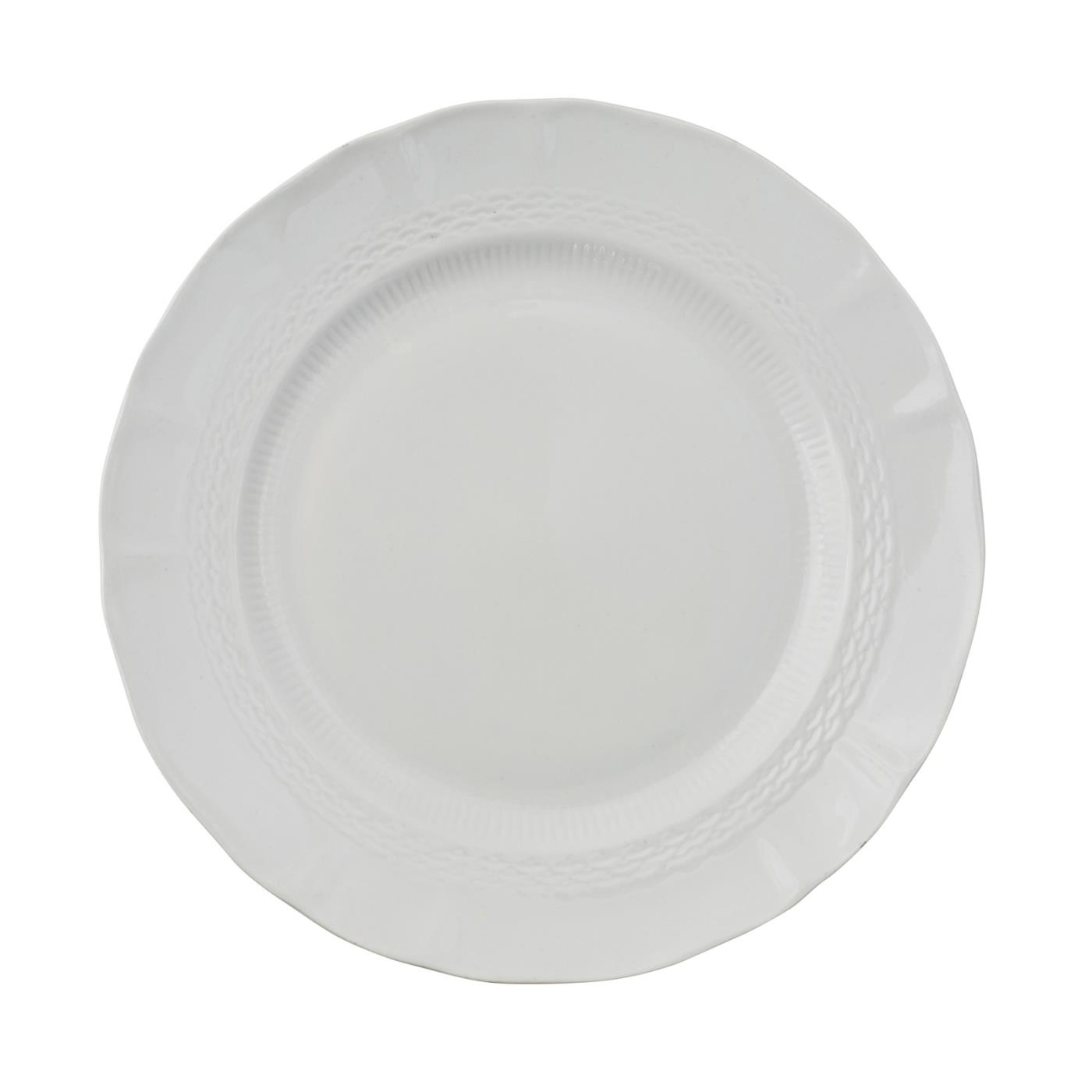 Angela Collection -  Salad Plate 8""