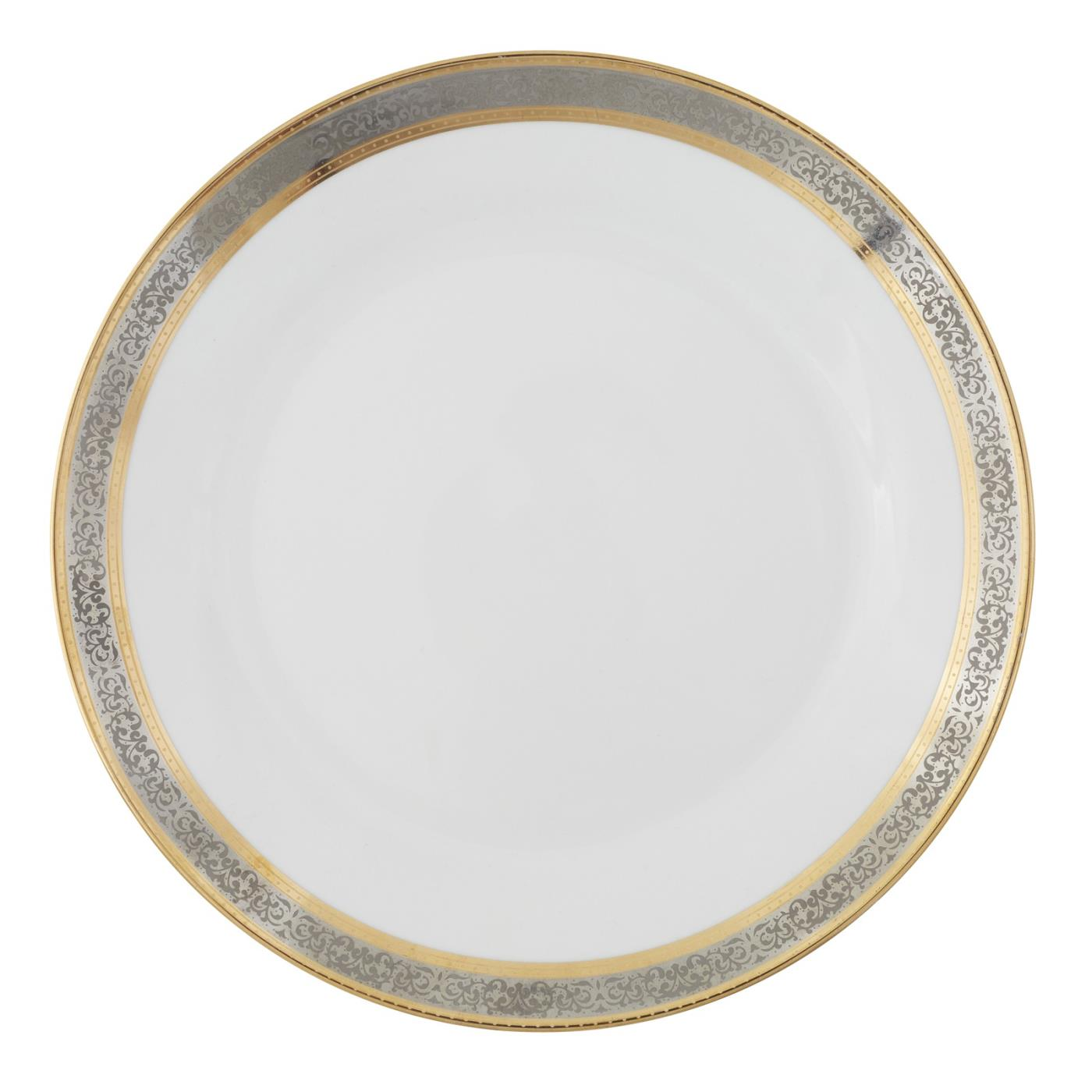 Cotillion Collection -  Dinner Plate 10.5""