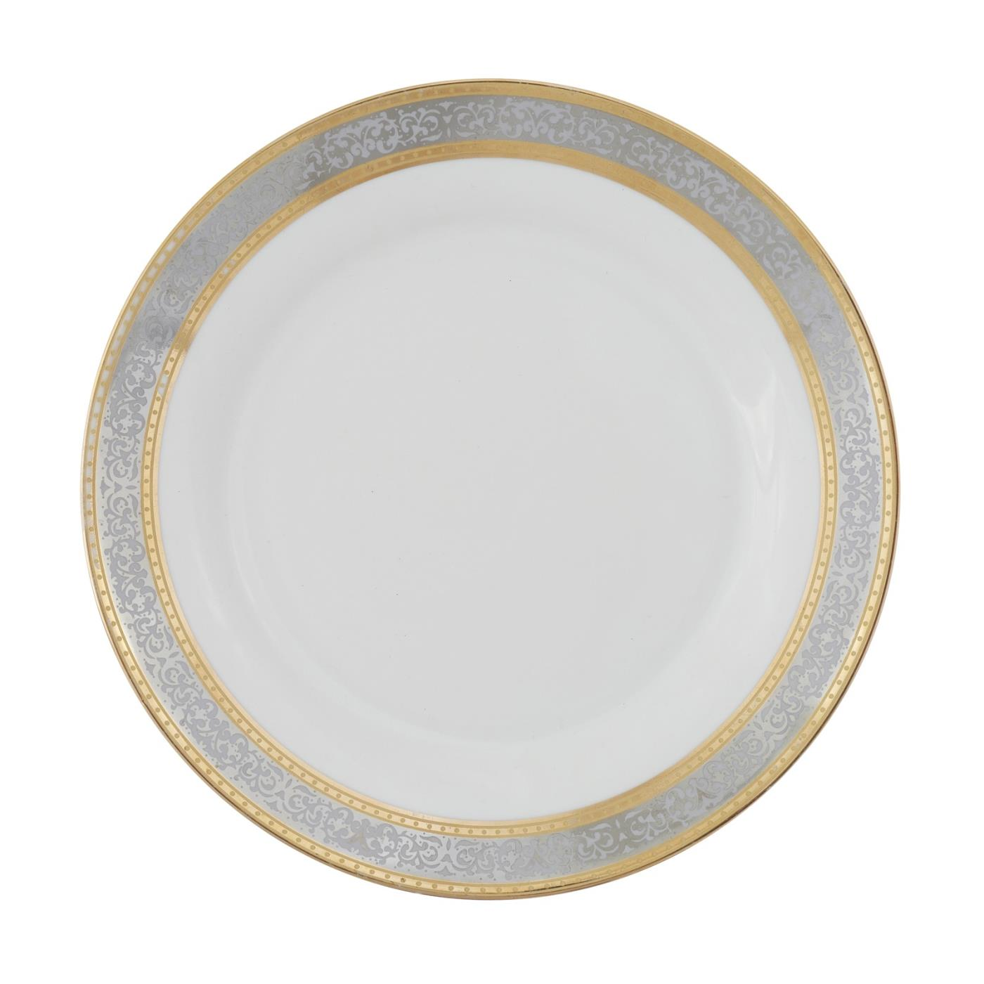 Cotillion Collection -  Salad Plate 8""