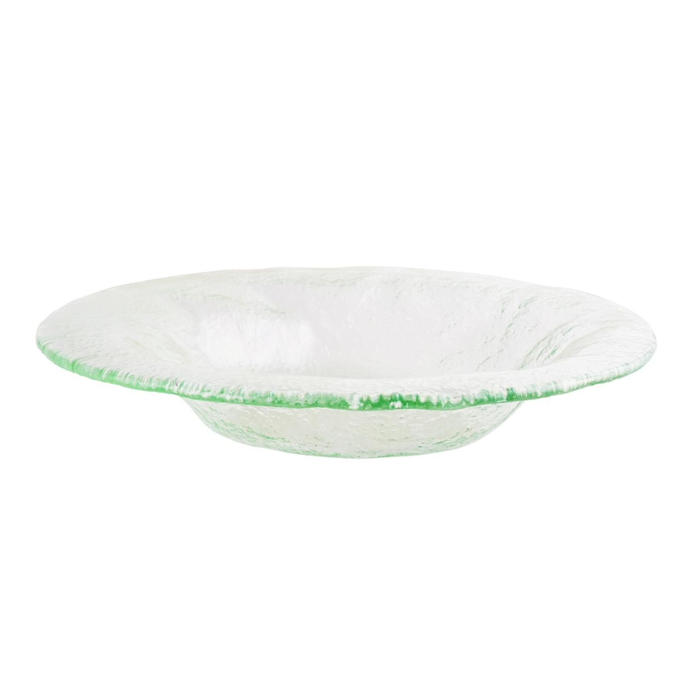 Isla Glass Soup Bowl 10