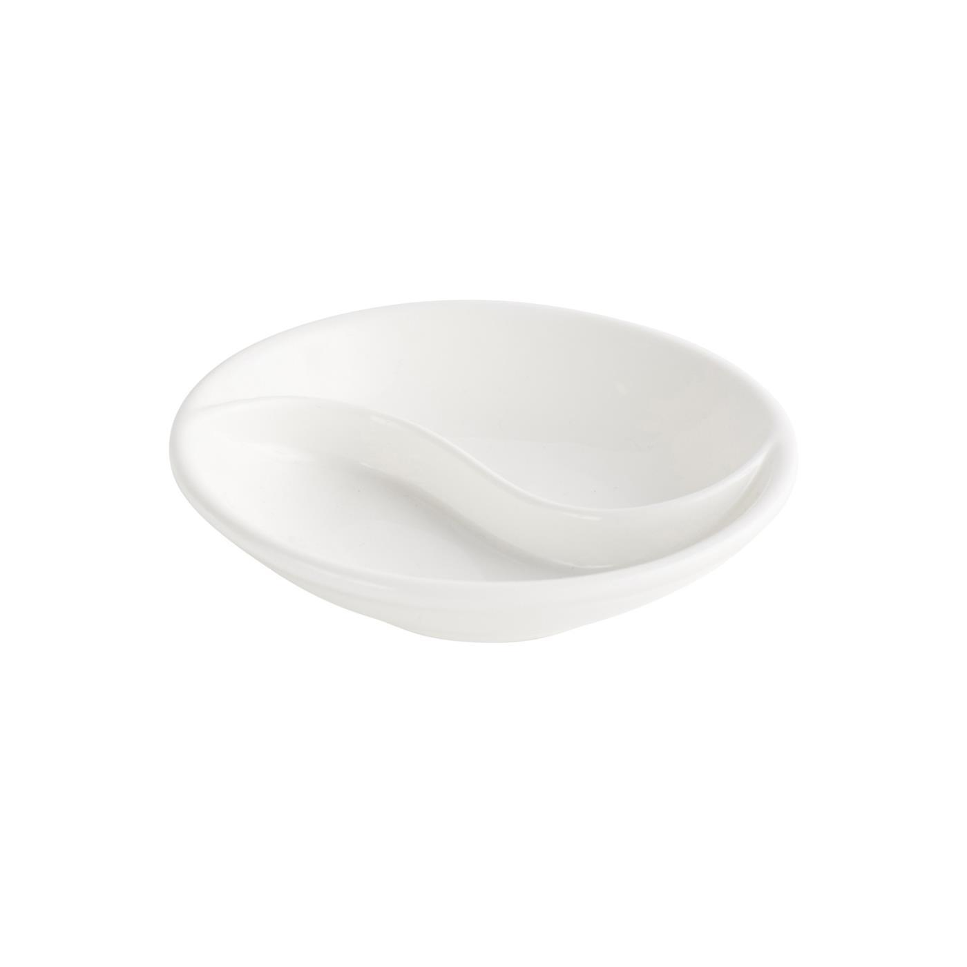 Ceramic Ying Yang Dish