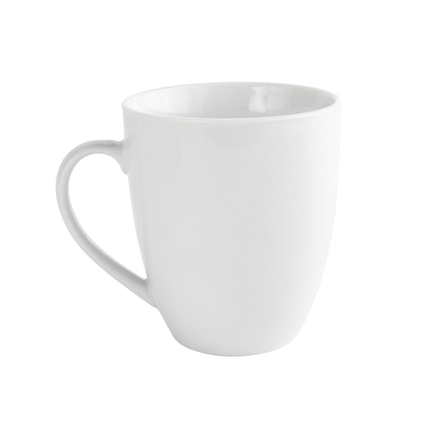 White Coupe Collection -  Mug