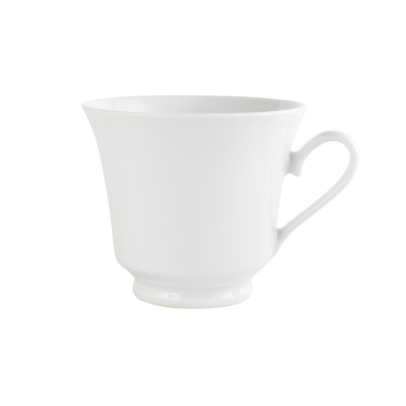 White Rim Collection -  Cup