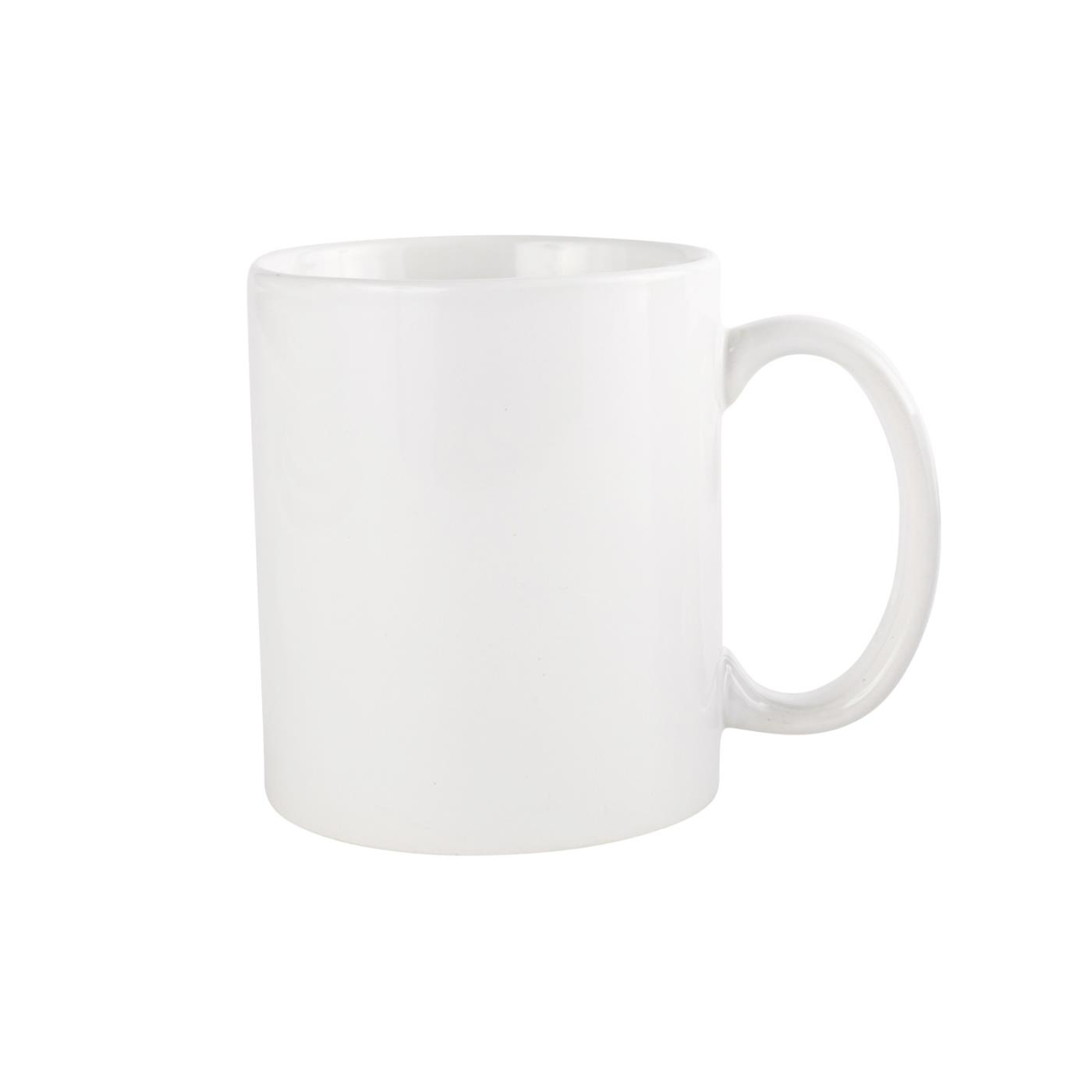White Rim Collection -  Mug