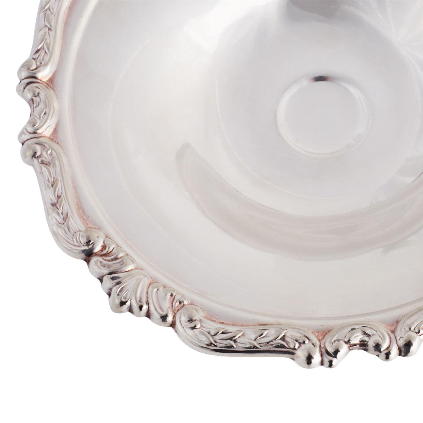 Candy Dish Detail