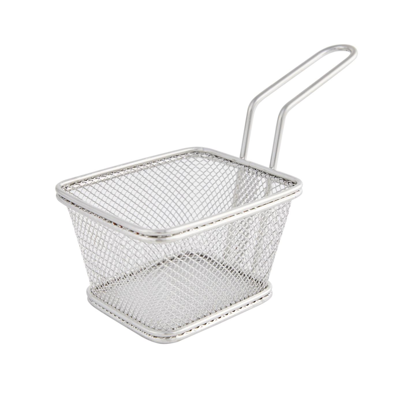Mini-Fry Basket