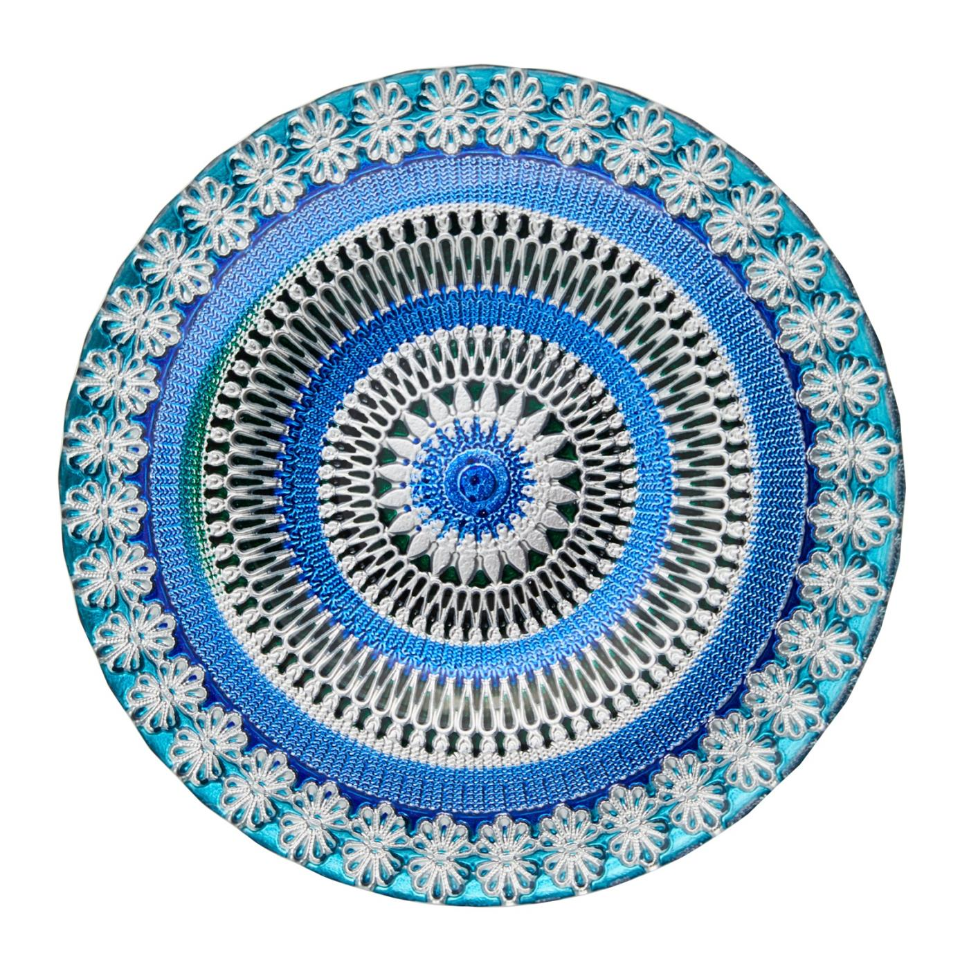 Blue Moore Collection -  Salad Plate 8.5""