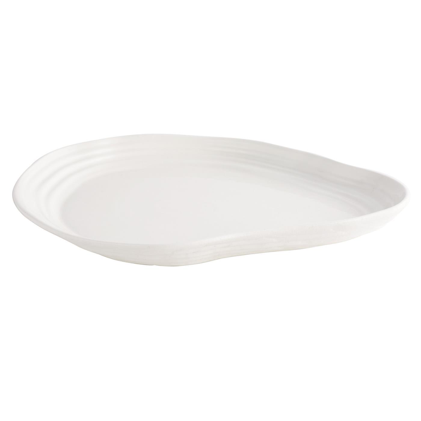 Elevation Platter