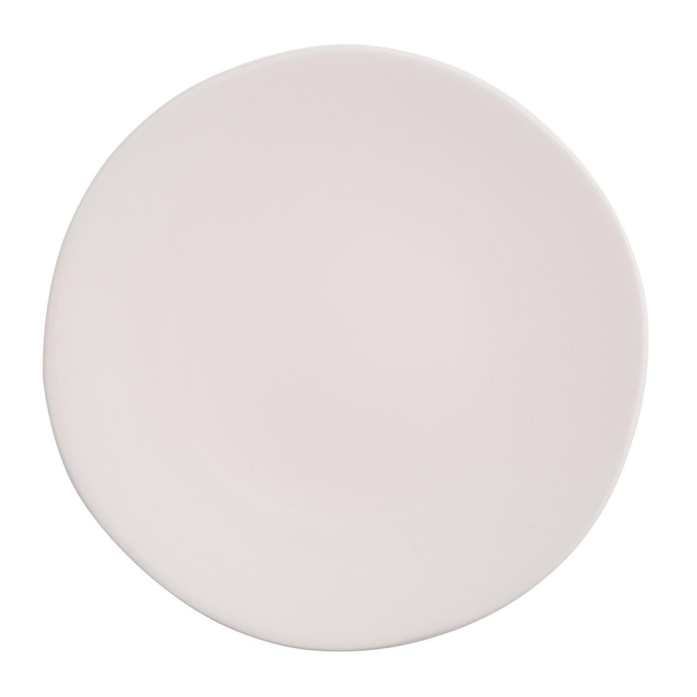 """Terra Dinner Plate 10.75"""" - Blush"""