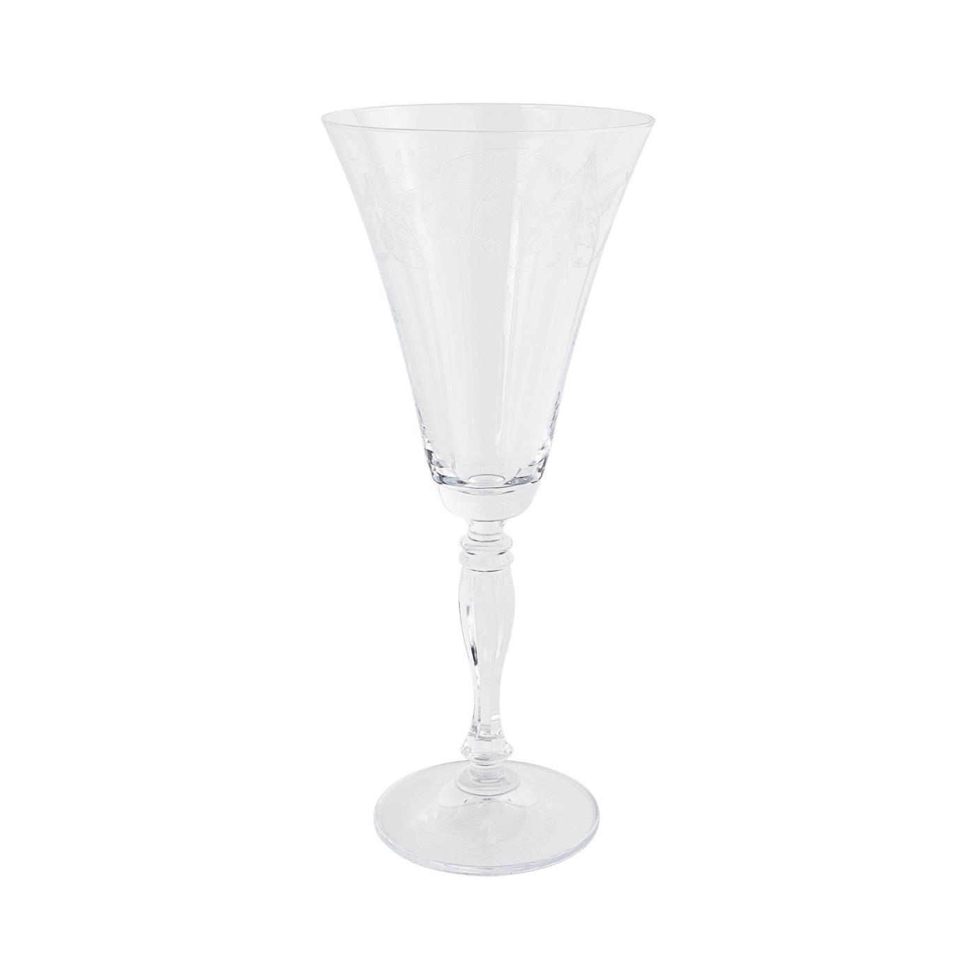 Corrine Collection -  Water Glass 11 oz